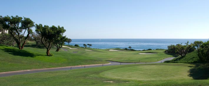 Golf Courses In South Carolina - Garden City Golf Courses