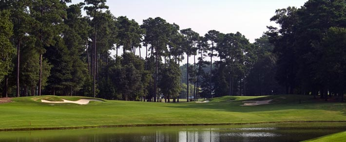 Weather Sumter - Golf Courses Sumter South Carolina