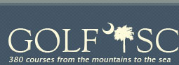 Golf South Carolina - 380 Courses From the Mountains to the Sea