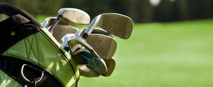 Garden City SC Golf Courses
